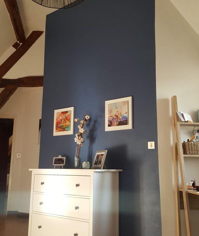 Aide à domicile à Chars : travaux de peinture